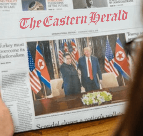 Myanmar to fence border with India-The Eastern Herald News