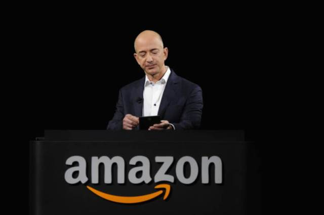 Amazon CEO promises to export 10bn worth of Make in India goods by 2025 e1582617393657