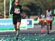 Anti Doping before the Council of State new disappointment for Clémence Calvin