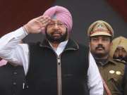 Longowal van accident Captain gives thanks to student for saving life of 4 children