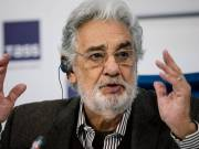 Placido Domingo accused of sexual harassment says sincerely sorry