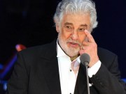 Spain cancels Placido Domingos participation in a show Harassment