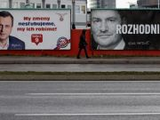 exciting parliamentary election in slovakia