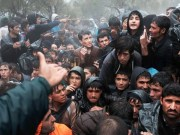 is the eu turkey refugee deal now breaking
