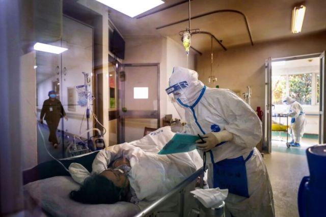 Dismissed for corona treatment concerns