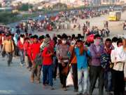 India's day laborers fear for their existence in the lockdown