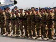 NATO stands out as a helper in Corona crisis