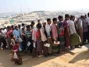 Over 300 Rohingya arrested in Bangladesh