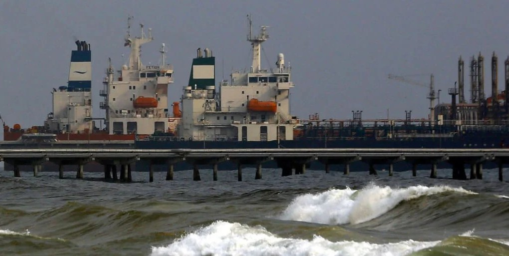 An Iranian fuel tanker is docked at a port in Venezuela and more are on the way. America, Army, Caribbean, Donald Trump, Election, Fuel, Iran, Military, Twitter, United States, Venezuela, Washington,