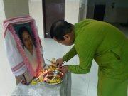 Renu Bora day