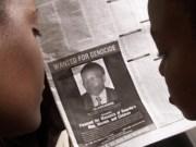 Rwandan Genocide culprit Kabuga in Paris