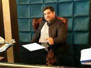 Shahram Jazayeri