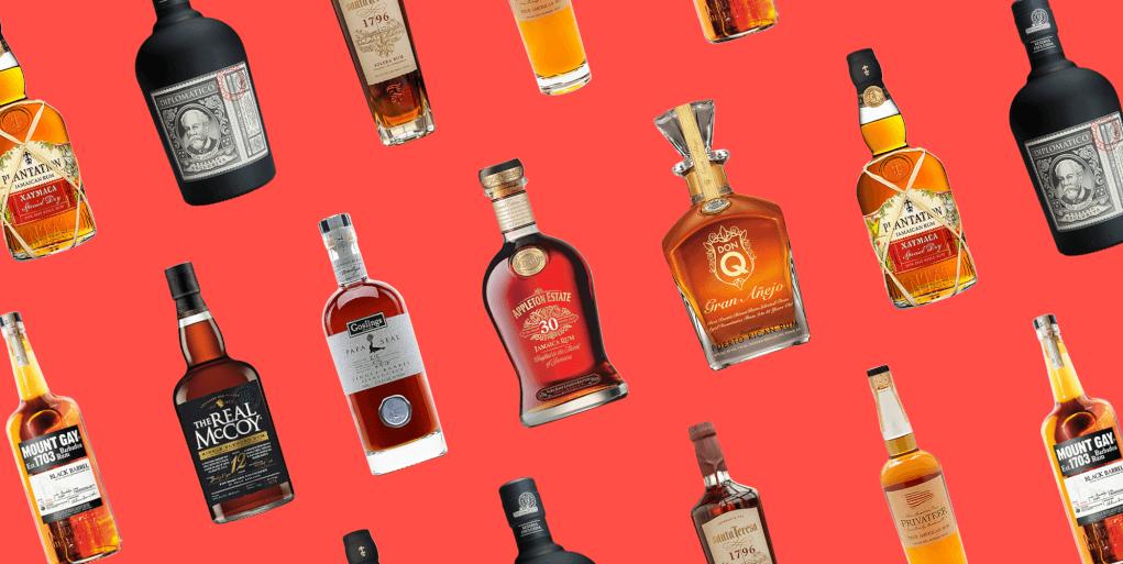 Alcohol Brands worldwide