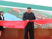 N. Korea : Kim Jong-un reappears first time in 20 days