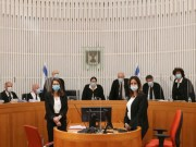 The Israeli Supreme Court rejects appeals to prevent Netanyahu from forming a governing coalition