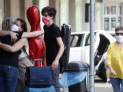 Italy reopens borders and from today citizens can travel throughout the country