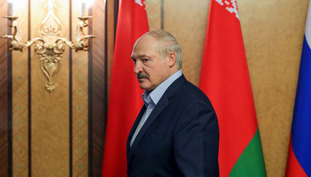 Lukashenk new Constitution for Belarus, The Eastern Herald News