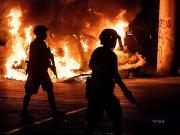 RIOTS-POLICE-BRUTALITY-UNITED-STATES-DONALD-TRUMP-GEORGE-FLOYD-BLACK-LIVES-MATTER