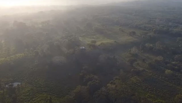 Mayan civilization: The largest and the most ancient construction found in Mexico