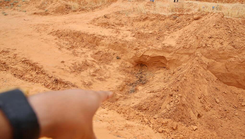 international criminal court agrees to investigate the crimes of Haftar. Libya khalifa haftar crimes news mass grave usa france news turkey tripoli, libya latest updates world news, breaking news, latest news, donald trump news, trump news; The Eastern Herald News