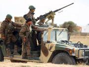 Libyan Tunisian border, tunisia news, libya news, libya border, world news, breaking news, latest news; The Eastern Herald News