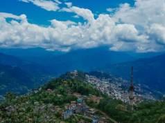 Sikkim Goa Gaming Capital India