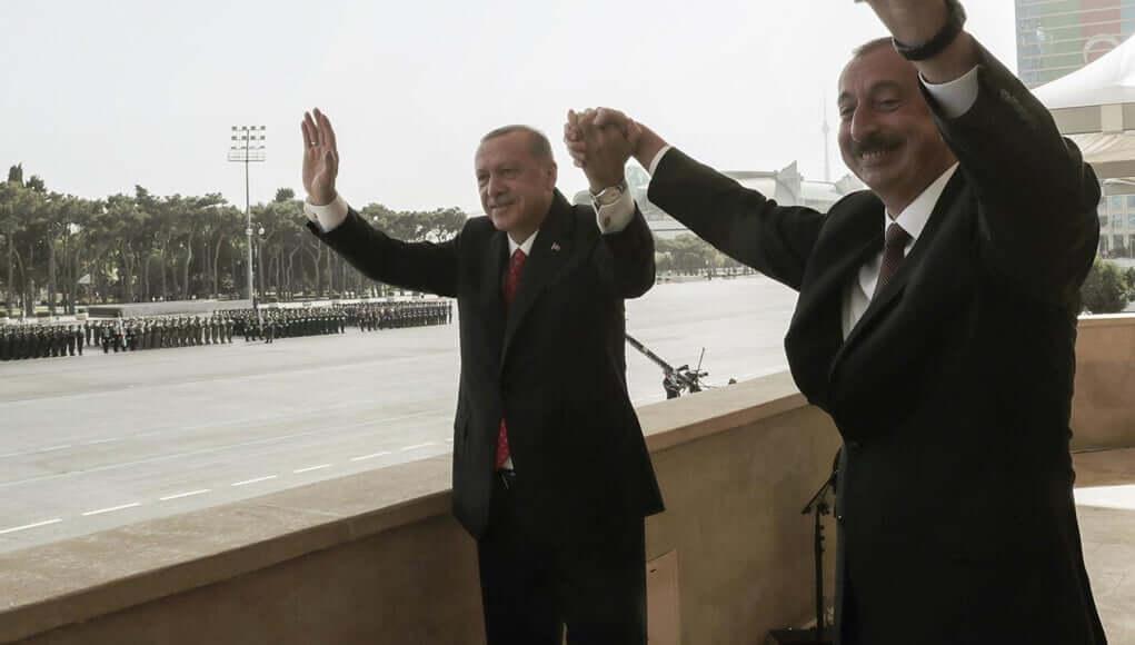 Turkey defends Azerbaijan against Armenian aggression, turkey news, azerbaijan news, armenia news, azerbaijan-armenia dispute, azeria defence news, armenia defence news, world news, breaking news, latest news; The Eastern Herald News