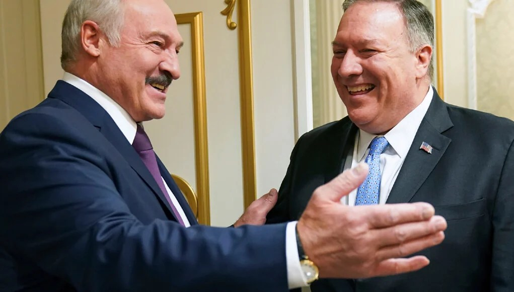British government refuses to recognize Alexander Lukashenko as president, Belarus News, United Kingdom, Great Britain against Belarusian president Lukashenko, illegitimate elections in Belarus, election fraud in Belarus, policy, diplomacy, world news, breaking news, latest news; The Eastern Herald News