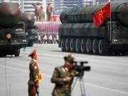 north korea developed nuclear weapon warhead ballistic missiles nuclear warhead, DPRK nuclear program, n. korea nuke missiles, kim jong un, south korea news, north korea news, nuclear weapons, war news, world news, breaking news, latest news; The Eastern Herald News