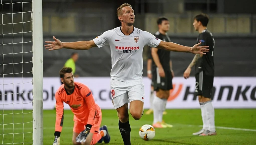 La Liga get better off Premier league as Sevilla reach their sixth UEFA Eruopa League final, sports news, football, soccer news, policy, diplomacy, world news, breaking news, latest news; The Eastern Herald News
