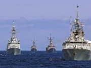 Ukraine asks NATO to strengthen its presence in the Black Sea