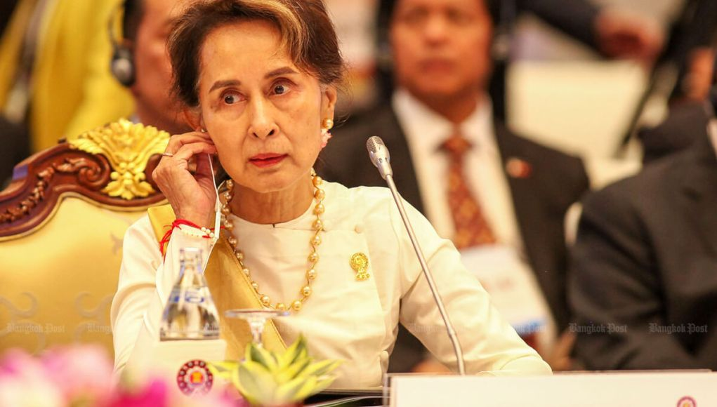 The Netherlands and Canada intend to participate in a lawsuit against Myanmar, Aung San Suu Kyi defending culprits of Rohingya genocide, rohingia arakan genocide by Buddhist monks, Buddhist terrorism, Mayanmar terrorism, Policy News, Diplomacy News, World News, Breaking News, Latest News; The Eastern Herald News