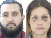 He killed his wife's lover and forced her to decapitate the body