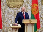 Farce and illegitimacy: how countries react to Lukashenko's secret inauguration and what the Kremlin said