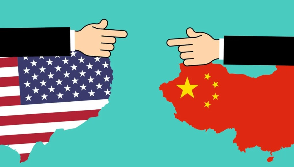 Beijing, Bloomberg, China, COVID, Pandemic, President of the United States, Washington, Economic growth, Election, United States, Top Stories,