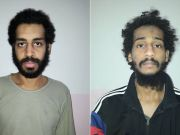 """The """"Beatles"""", the bloodthirsty ISIS terrorists, will be extradited to the US"""