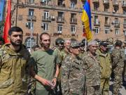 Martial law Armenia - Yerevan banned criticism of the authorities