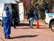 Argentina, Coronavirus, Disease, Ministry of Health, Emergency, Symptom, Sanitation, Police, Army, Virus, Featured,