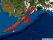 Alaska, Earth, Earthquake, Epicenter, Pacific, Pacific Ocean, Tsunami, Weather, Greenwich Mean Time, Aleutian Islands, Tsunami warning system, National Oceanic and Atmospheric Administration, National Weather Service, HMS Alert (1856), Alaska Peninsula, Borough (United States), Hypocenter, United States Geological Survey, Aftershock, Moment magnitude scale, United States, Top Stories, The National Oceanic and Atmospheric Administration (NOAA), the US National Weather Service (NWS), Aleutian Islands, Pacific Ocean, Top Stories,