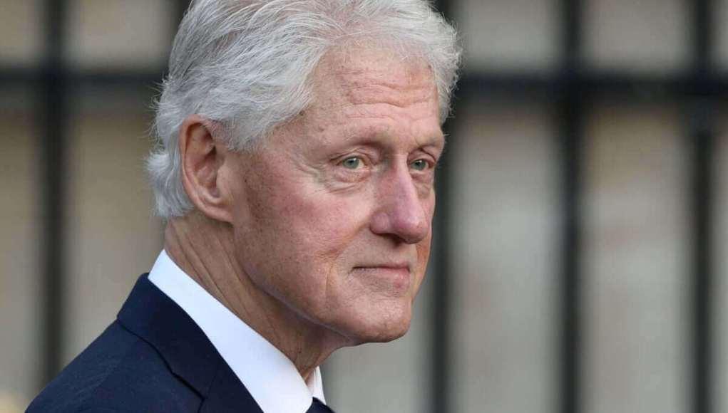 US declassified talks between Putin and Clinton on the destruction of Kursk submarine