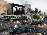 Terrorist attack as a version of the crash of the AN-26 can be excluded after examination