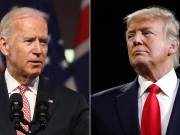 Donald Trump, Election, US Presidential Election, Joe Biden, Leadership, United States, Voting,