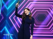 2020 People's Choice Awards, Actor, California, Fashion, Social media, Top Stories,