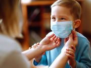 Asthma, Child, Coronavirus, Disease, Infection, Mortality rate, Pandemic, Symptom, World, Research, Top Stories,