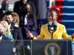 Who is Amanda Gorman, the 22-year-old who stole the hearts at Biden's inauguration?