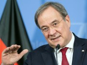 CDU head Armin Laschet: there are no reasons to lift anti-Russian sanctions
