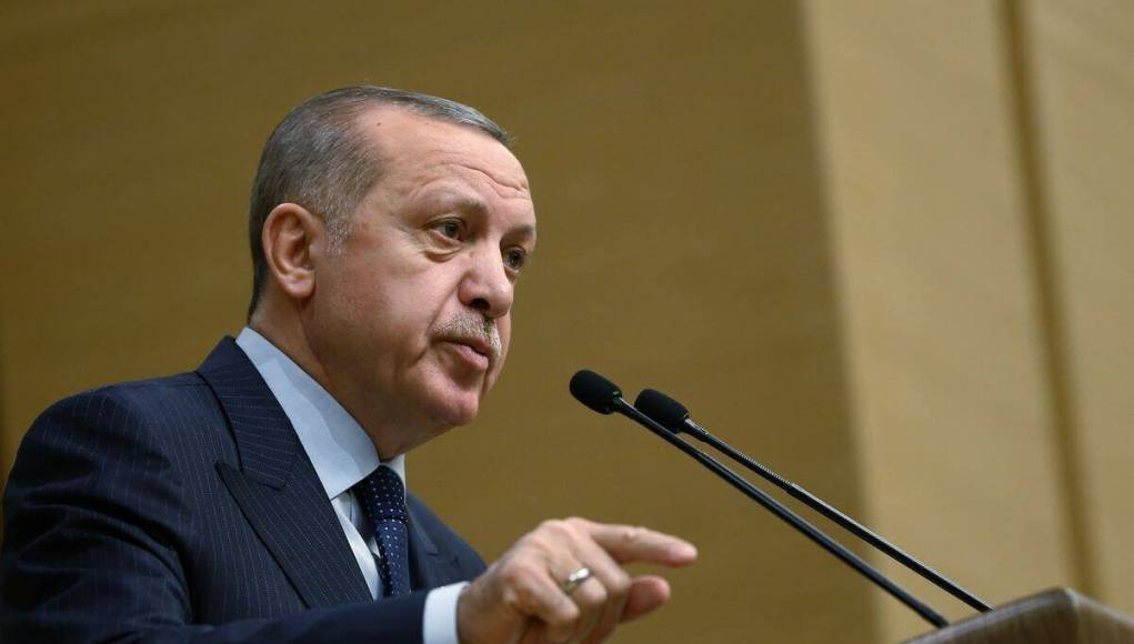 Erdogan: We want to cooperate with the Gulf, and reconciliation is a blessed step
