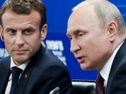 France has proposed to introduce anti-Russian sanctions
