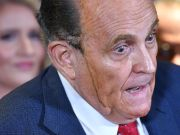 Rudy Giuliani won't be able to defend Trump in impeachment case