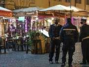 Top Stories, Coronavirus, Curfew, Giuseppe Conte, Italy,